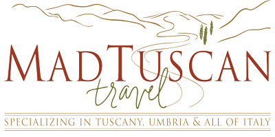 Madtuscantravel Logo